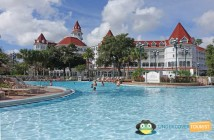 Disney World Orlando Hotel