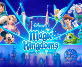 Disney Magic Kingdoms – Tu propio parque Disney