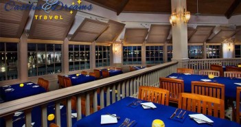 Restaurantes de Disney World (Narcoossee's)