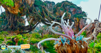 Avatar en Disney World