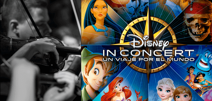 Disney In Concert Madrid