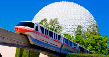 Tour Epcot en Future World