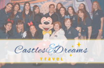 Viaje A Disney Agencia Castles And Dreams Travel