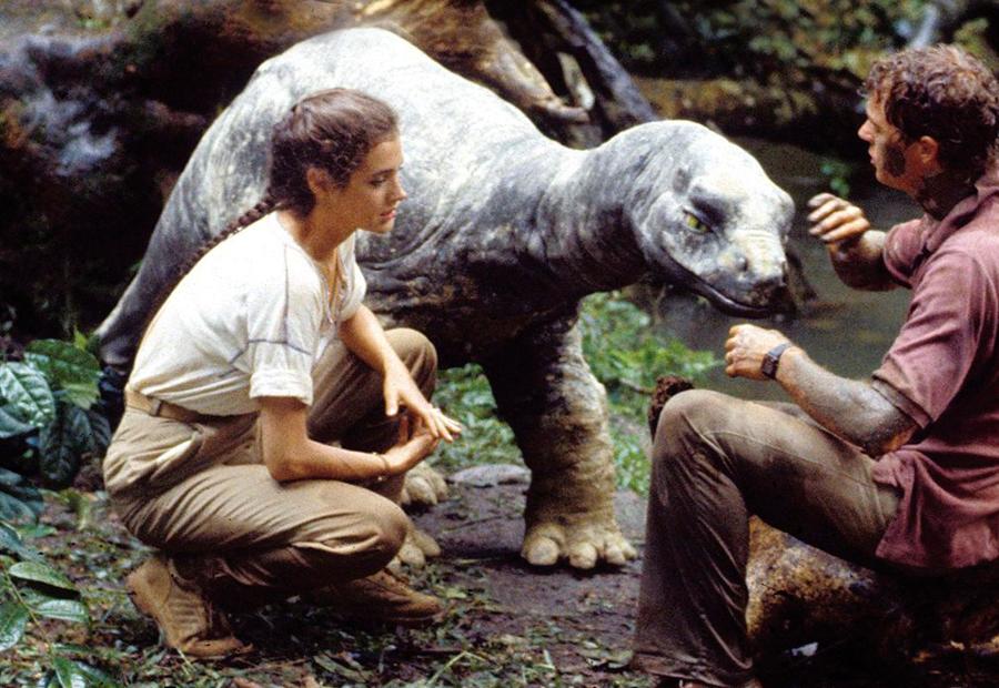 5 Relaciones De Disney Con Los Dinosaurios Dinosaurio es una película de los estudios walt disney pictures. disney world orlando